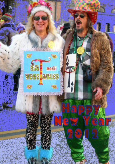 A and E  xmas card Mummers 2011 004 web
