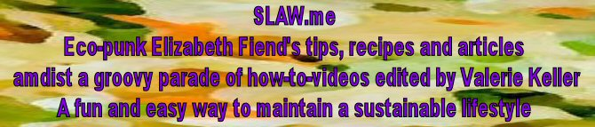 slaw banner text