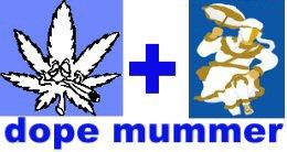 dope-mummer